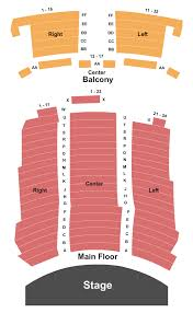 Rialto Seating Chart Thorough Rialto Theatre Montreal Seating Chart 2019