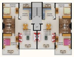 2 bedroom apartment. awesome 2 bedroom apartment plans e