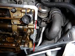 BMW E30 E36 Water Pump Replacement   3 Series  1983 1999 furthermore Mercedes Benz W210 Fixing  mon Vacuum Leaks  1996 03  E320  E420 also  furthermore BMW Z3 Oil Filter Housing Gasket Replacement   1996 2002   Pelican furthermore  as well  together with  further BMW E90 Valve Cover Seal Replacement   E91  E92  E93   Pelican further  likewise BMW E60 5 Series Catalytic Converter Replacement  N54 Engine as well BMW E30 E36 Water Pump Replacement   3 Series  1983 1999. on bmw e water pump repment series intake manifold on engine n cylinder coolant pipe pelican valve cover seal 07 e63 serpentine belt diagram