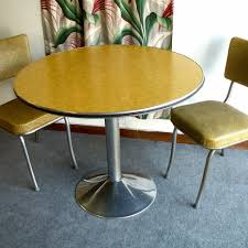 formica kitchen table. round formica kitchen tablevintage table set home interiors