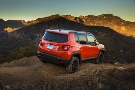 2018 jeep renegade. beautiful renegade 2018 jeep renegade trailhawkrear on jeep renegade