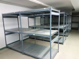 metal industrial furniture. HEAVY DUTY METAL SHE · SHELVING UNITS Metal Industrial Furniture