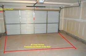 best way to paint garage door best of garage door inside with painting garage door blog