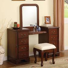 Lighted Bedroom Vanity Bedroom Vanity Sets Lighted Mirror Home Delightful Pictures With