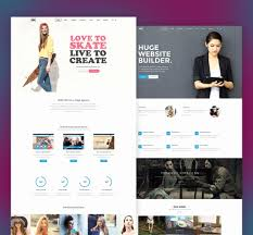 Resume Website Template Free Resume Website Template Resume Template And Cover Letter 81