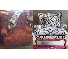 Before & After | Christa Pirl Furniture