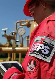 Safety And Service Quality Weatherford International