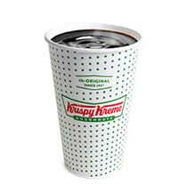 By making people happy and serving yummy doughnuts, krispy kreme menu has many options as coffee, hot beverages, cold, iced beverages at a decent range of menu prices.in all the menus also a lot of varieties in flavors, shape, as well as quantity options, are available. Krispy Kreme Gourmet Coffee Coffee Near Me