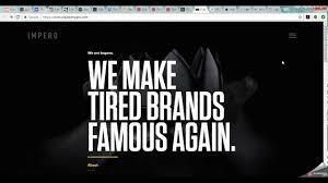 Examples Of Good Website Design 2018 Examples Of Web Design Trends 2017 2018