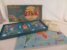 Risk Board Game Wooden Box risk board game wooden box eBay 32