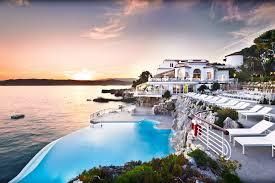 the best luxury hotels in europe 2017