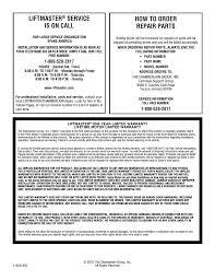 Chamberlain Technical Support Warranty Liftmaster Service Is On Call Chamberlain Ats