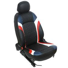 stylish four wheeler seat cover क र