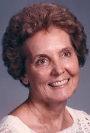 Glenna Rhodes-Riess | Obituary | Edmond Sun