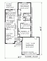 side split house designs style ideas