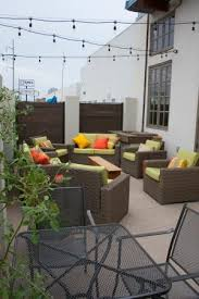patio dining picture of clay pigeon