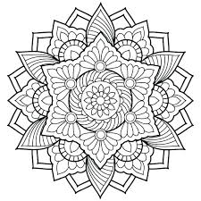 Symmetry Coloring Pages Anneliesedalabaorg