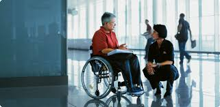 what if i need a wheelchair at the airport chair design ideas jens goerlich lufthansa services for passengers with reduced mobility or other