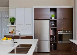 Bernier Cabinetry Kitchen Cabinet Makers