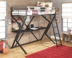 office desk bed. Bunk Bed Office. Bedroom, Murphy Office Desk Combo Couch Low Height Beds Ikea