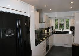 Garage Conversion Kitchen garage conversions - i need extra room