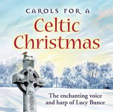 Carols for a Celtic Christmas CD - Kevin Mayhew