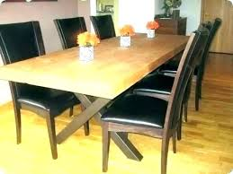 build a round dining table build a dining room table build a dining table with leaves build a round dining table