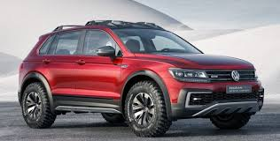 new car launches at auto expoVolkswagens 4 new cars  SUVs for the 2016 Auto Expo