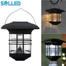 2018 solled solar outdoor lights fence lights wireless waterproof led solar for porch patio yardgarden walkways outside wall from burty 21 77 dhgate com