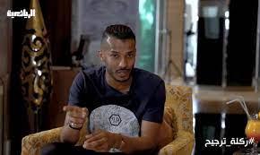 نايف هزازي : عرضت نفسي على الاتحاد وكلمت الحائلي.. وهذا كان رده ! - مرصد  الرياضة
