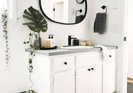 25 best bathroom countertop storage ideas