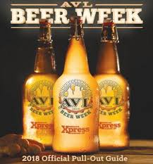 Guide 05 Beer 23 Xpress Issuu By Avl Mountain 18 Week wqW0P7nFx