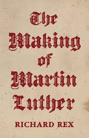 richard rex theses on martin luther and the protestant reformation legend has it that on 31 1517 german professor of theology martin luther nailed ninety five theses to the doors of the castle church in wittenberg