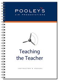 Teacher Powerpoint Flying Schools Instructors Instructor Manuals Ap010