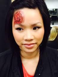 bullet wound bulletsspecial effectsmake upmakeupbeauty makeupmaquiagem