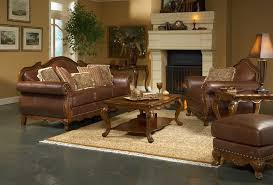... Unique Traditional Living Room Furniture Ideas ...