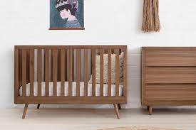 21 natural solid wood cribs the best