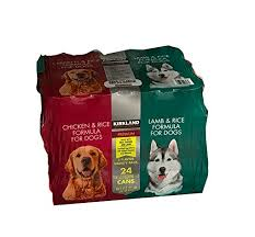 Nature S Domain Puppy Food Feeding Chart Natures Domain Dog Food A Close Look Into This Costco