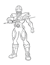 Coloring Pages Powerngers Coloring Sheets Free Printable Pages For