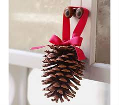 12 Fun Pinecone CraftsChristmas Pine Cone Crafts