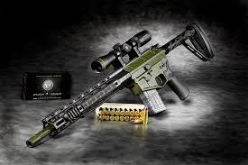 458 Hamr Wilson Combat