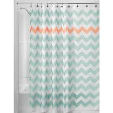 chevron shower curtain target. 2017 New Arrived Waterproof Fabric Shower Curtain For Bathroom Colorful Of Chevron Custom 180cm* Target