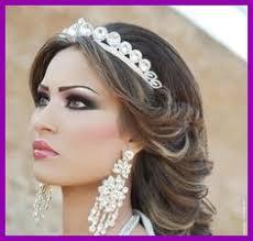 Incroyable Coiffure Femme Arabe Photos De Coiffures Conseils