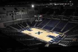 Lawrence Joel Veterans Memorial Coliseum Seating Chart