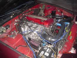 cheap battery relocation setup zilvia net forums nissan 240sx for the pos cable you got that big ass wire for the car then a few white ones i connected my main cable to the right side of the two insert into the fuse