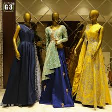 Best Designer Boutiques In Surat Best Place For Shopping Lehenga Choli In Surat G3 Fashion