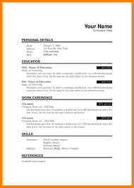 Free Pages Resume Templates Pages Resume Templates Fine French Resume Jobsxs Free Resume 95