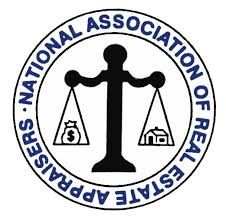 Image result for national assoc of re appraisers logo