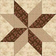 Best 25+ Quilt block patterns ideas on Pinterest | Patchwork ... & Try Sarah's Choice if You Love Star Quilt Blocks Adamdwight.com