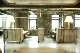 rustic office design. Rustic Office Design Brilliant Interior Inspiration Glass Room Clever E